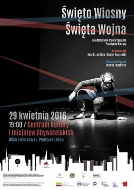 Ania Zajdel spektakl 29 IV